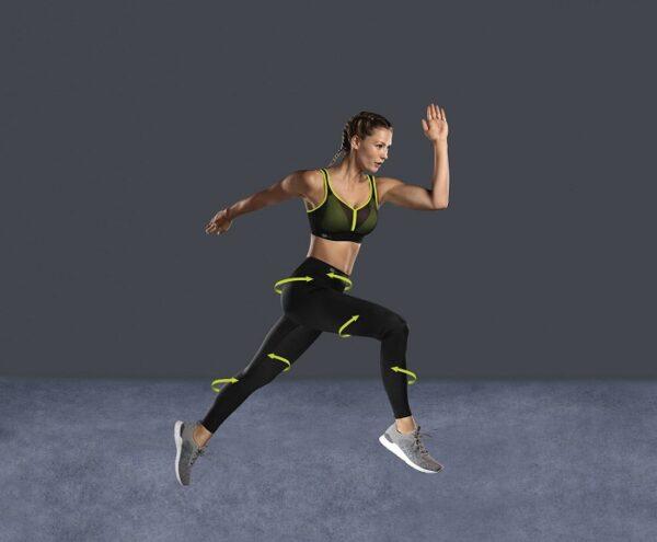 Anita Deltapad en legging