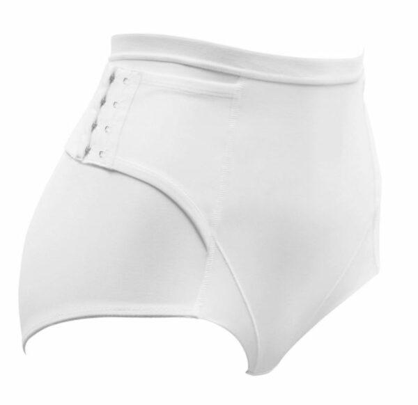 Anita panty slip buikherstel in wit