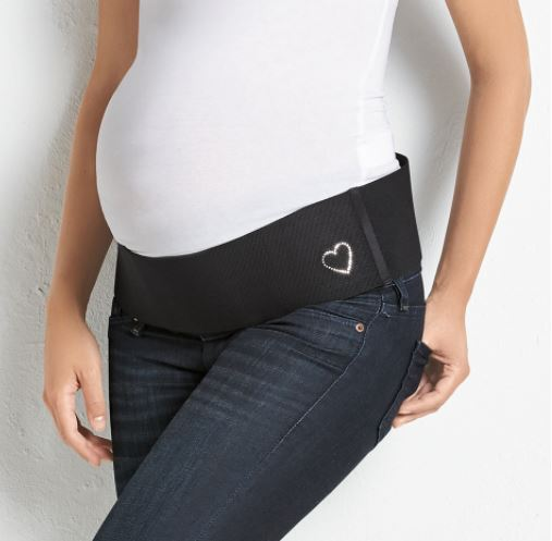 BABY SHERPA - zwangerschapssteunband