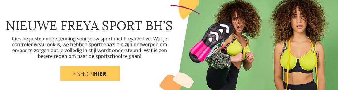 Sportbh